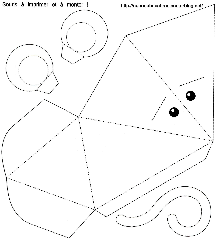 bricolages animaux a fabriquer soi meme page 5. Black Bedroom Furniture Sets. Home Design Ideas