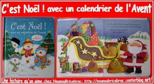 Une histoire pour Noël... C'est Noël !