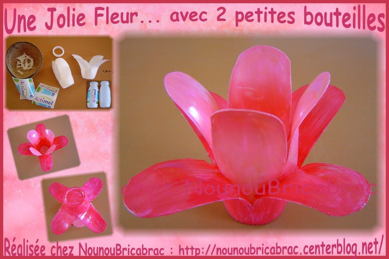 bricolages fleurs et vases a realiser soi meme. Black Bedroom Furniture Sets. Home Design Ideas