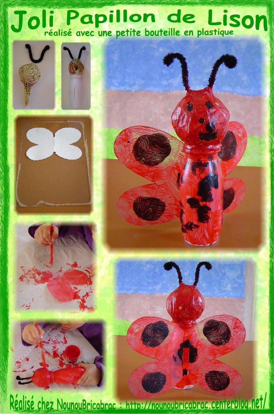 Bricolages animaux a fabriquer soi meme page 4 - Bricolage avec des bouteilles en plastique ...
