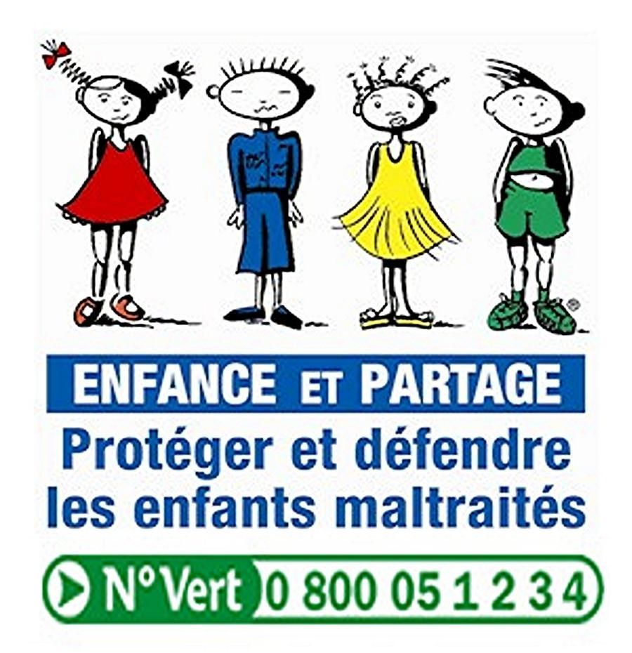 Association qui DEFEND et PROTEGE les ENFANTS MALTRAITES