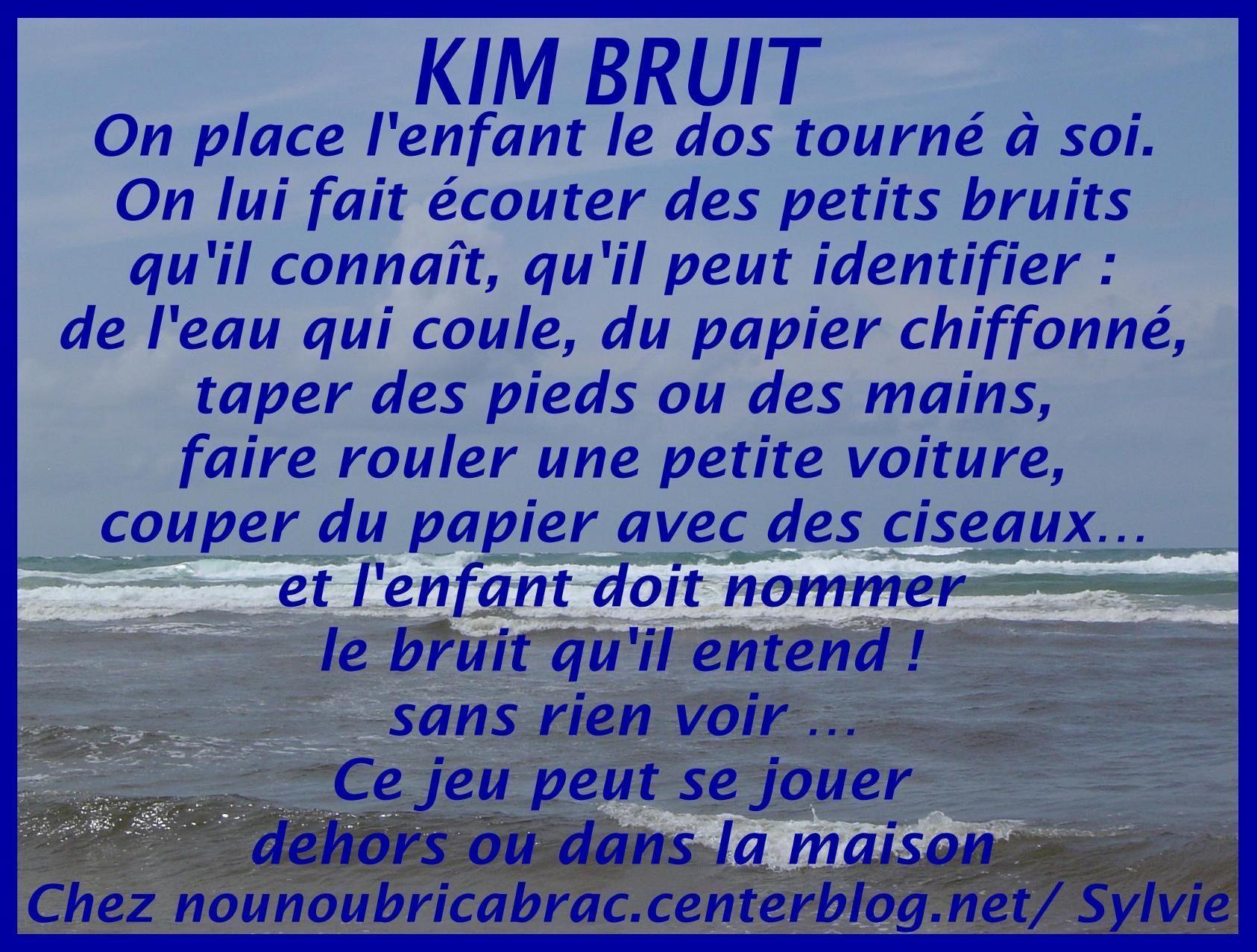 KIM BRUIT