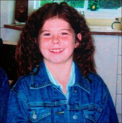 Cédrika PROVENCHER, 9 ans a disparu...