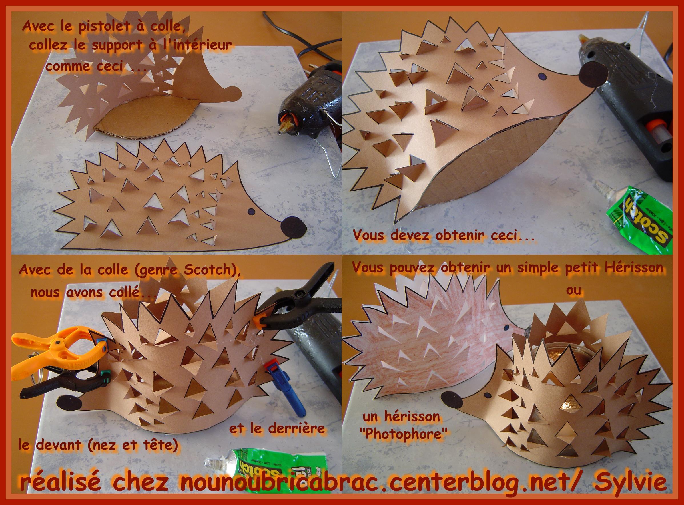 Как сделать маску ежика для маскарада своими руками? 36