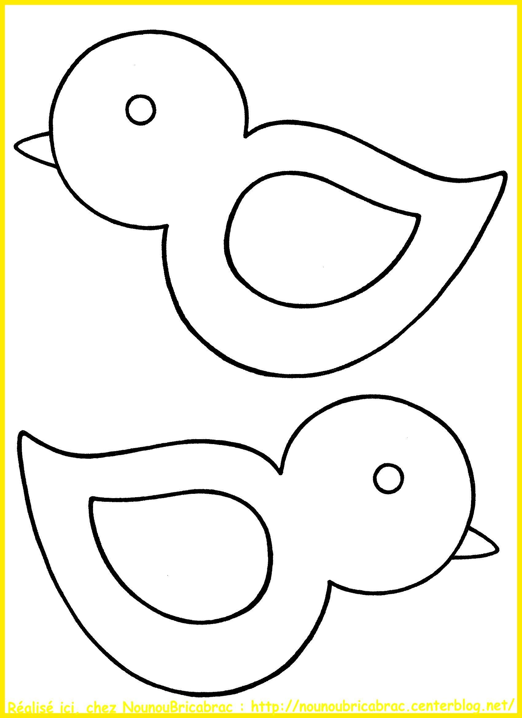 Coloriages paques page 3 - Dessin de paques facile a faire ...