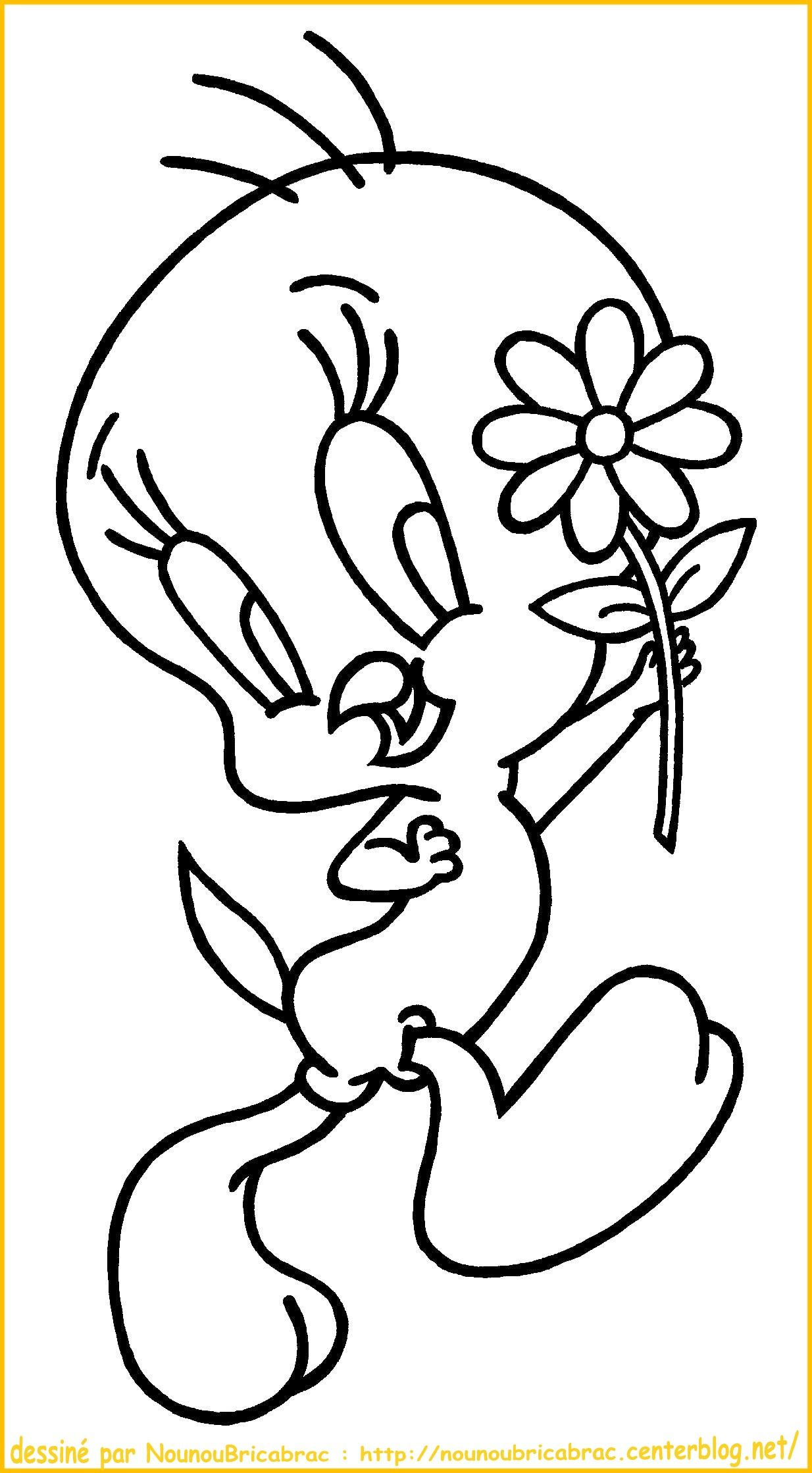 Coloriages animaux page 5 - Titi a colorier ...